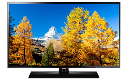 TV Samsung LED UE-32F5020