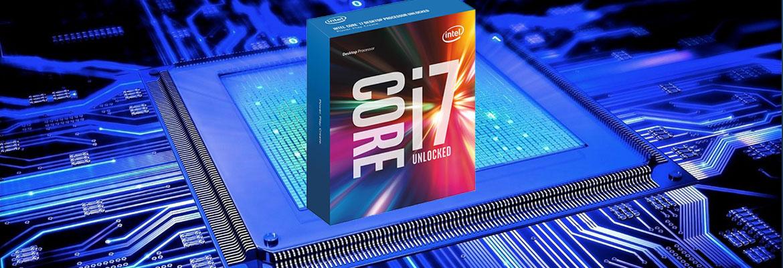 Процессоры intel i5